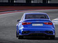 Audi A3 Clubsport Quattro Concept, 3 of 5