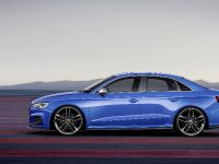 Audi A3 Clubsport Quattro Concept, 4 of 5