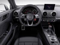 Audi A3 Clubsport Quattro Concept, 5 of 5