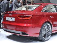 thumbnail image of Audi A3 Concept Geneva 2011