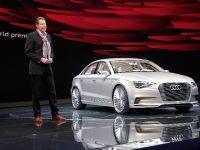thumbnail image of Audi A3 e-tron concept Shanghai 2011