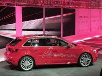 thumbnail image of Audi A3 e-tron Geneva 2014
