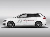 Audi A3 e-Tron, 2 of 10