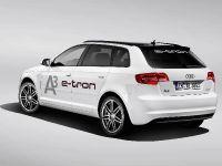 Audi A3 e-Tron, 3 of 10