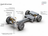 Audi A3 e-Tron, 9 of 10