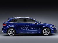 Audi A3 Sportback g-tron, 3 of 11
