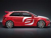 Audi A3 TDI Clubsport Quattro, 6 of 26