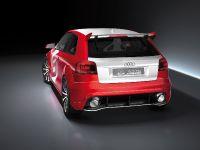 Audi A3 TDI Clubsport Quattro, 10 of 26