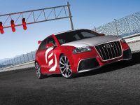 Audi A3 TDI Clubsport Quattro, 12 of 26