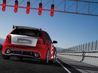 Audi A3 TDI Clubsport Quattro, 15 of 26