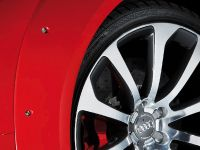 Audi A3 TDI Clubsport Quattro, 20 of 26