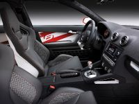 Audi A3 TDI Clubsport Quattro, 24 of 26