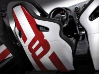 Audi A3 TDI Clubsport Quattro, 25 of 26