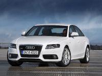 Audi A4 2.0 TDI, 1 of 4
