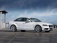 Audi A4 2.0 TDI, 2 of 4