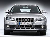 Audi A4 allroad quattro, 54 of 54