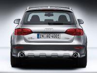 Audi A4 allroad quattro, 53 of 54