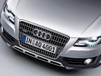 Audi A4 allroad quattro, 51 of 54