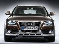 Audi A4 allroad quattro, 49 of 54