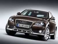thumbnail image of Audi A4 allroad quattro