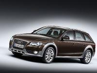 Audi A4 allroad quattro, 47 of 54