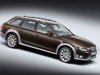 Audi A4 allroad quattro, 46 of 54