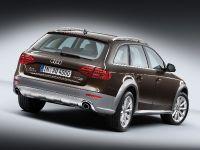 Audi A4 allroad quattro, 45 of 54