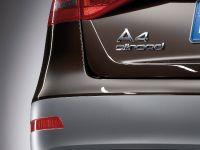 Audi A4 allroad quattro, 42 of 54