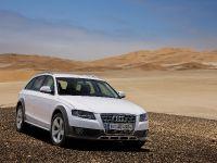 Audi A4 allroad quattro, 38 of 54
