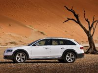 Audi A4 allroad quattro, 35 of 54