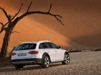 Audi A4 allroad quattro, 34 of 54