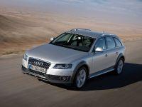Audi A4 allroad quattro, 33 of 54