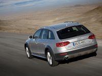 Audi A4 allroad quattro, 32 of 54