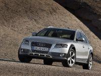 Audi A4 allroad quattro, 29 of 54