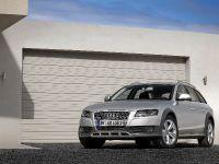 Audi A4 allroad quattro, 28 of 54
