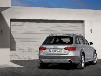 Audi A4 allroad quattro, 27 of 54