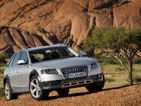 Audi A4 allroad quattro, 26 of 54