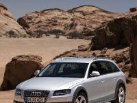 Audi A4 allroad quattro, 25 of 54