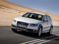 Audi A4 allroad quattro, 23 of 54