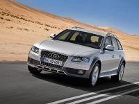 Audi A4 allroad quattro, 16 of 54