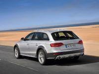 Audi A4 allroad quattro, 14 of 54