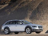 Audi A4 allroad quattro, 12 of 54