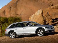 Audi A4 allroad quattro, 9 of 54