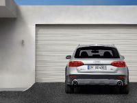 Audi A4 allroad quattro, 7 of 54