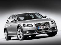 Audi A4 allroad quattro, 6 of 54