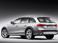 Audi A4 allroad quattro, 5 of 54