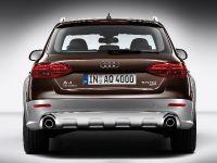 Audi A4 allroad quattro, 3 of 54