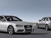 Audi A4 and A4 Avant TDI ultra, 3 of 4