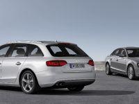 Audi A4 and A4 Avant TDI ultra, 4 of 4