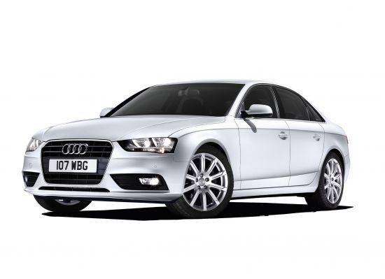 Audi A4 SE Technik